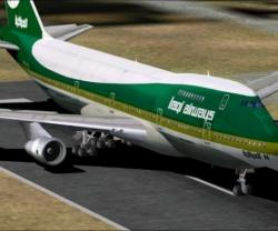 Iraqi Airways Push for 55 New Aircraft