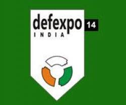 Thales at Defexpo India