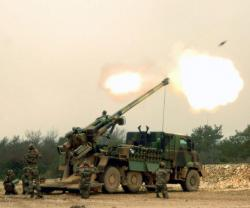 Nexter Group at Defexpo India 2014 Exhibition
