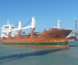Navantia Delivers First 4 Landing Crafts to Australia