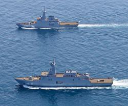 Navantia at DIMDEX 2014