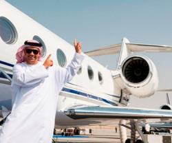 Gulf Private Aviation Revenues May Double by 2019