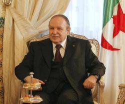 Ailing Bouteflika Wins 4th Term as Algerian President