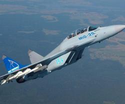Egypt Eyes 24 MiG-35 Fighter Jets