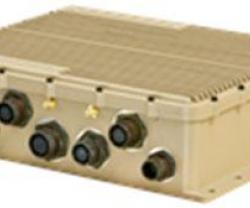 C2 Unveils C-Lite Gen 3 Tactical Mission System at SOFEX