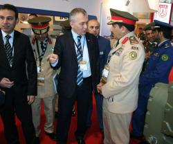 ASELSAN Exhibited Latest Defense Systems at SOFEX
