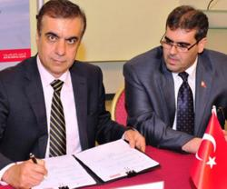 Air Arabia, Turkish Technic Sign Support Services Contract
