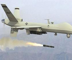U.S. Mulls Drone Strikes in Iraq