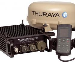 Thuraya Unveils Ruggedized Satellite Broadband Terminal