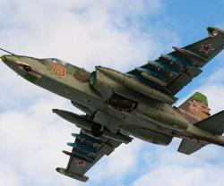 Iraq to Receive Up to 10 Su-25 Attack Aircraft by September