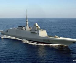 DCNS to Supply 4 Corvette Frigates to Egypt