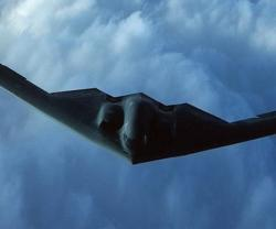 US to Upgrade B-2 Stealth Bomber Fleet