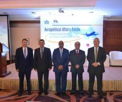Aeropolitical Affairs Forum Discusses Middle East Aviation