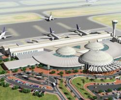Sharjah International Airport Inaugurates New Runway