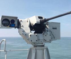 FN Herstal Unveils New Sea deFNder® at EURONAVAL