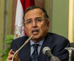 "Fahmy: ""Egypt to Acquire Modern Russian Arms"""