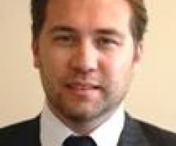 Optelecom-NKF Promotes Fabian Haubert