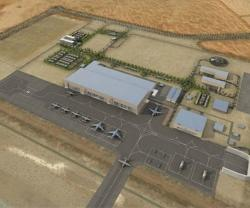 AAR to Support Design of New MRO Military Facility in UAE