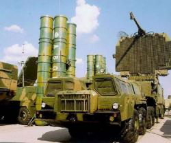 "FSMTC: ""No Deal to Sell S-300 Air Defense System to Egypt"""