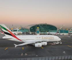 Dubai Airport to Receive 126 Million Passengers in 2020