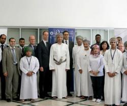 Oman Tourism College Hosts Oman Air, Airbus Presentation