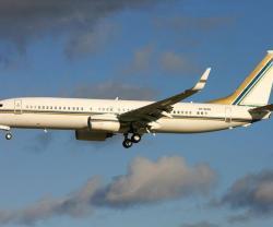 Saudi Oger Selects Honeywell Avionics Protection Plan