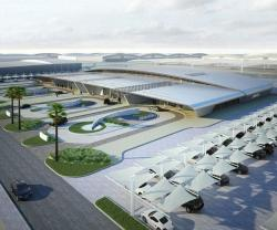 Dubai World Central Breaks Ground for Executive Terminal