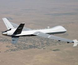 Single Predator B/MQ-9 Reaper Reaches 20,000 Flight Hours