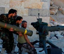 US Troops to Start Training Syrian Opposition this Spring
