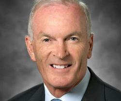 Thuraya Appoints Stephen O'Neill as Board Member