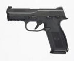 FN Herstal Expands Pistol Offer