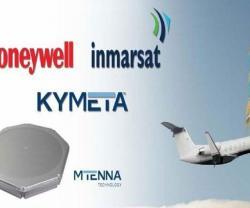 Honeywell, Inmarsat, Kymeta to Launch New Wireless System