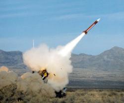 Jenoptik to Produce New Generators for Raytheon's Patriot