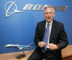 Boeing's First Quarter Revenue Soars to $22.1 Billion
