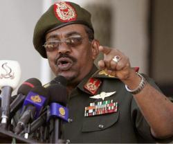 Sudanese President Omar al-Bashir Reelected for 4th Term
