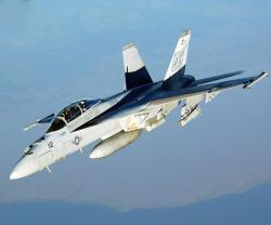 Kuwait to Order 28 Boeing F/A-18 Super Hornets Soon