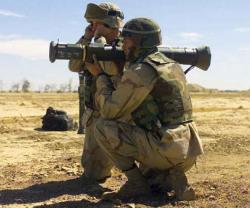 US to Deliver 2,000 Anti-Tank Weapons to Iraq Early June
