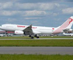 Tunisair Takes Delivery of First A330-200