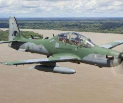 Lebanon Requests Six A-29 Super Tucano Aircraft