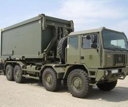 Iveco Defence Vehicles to Supply Military Trucks to Spanish Armed Forces