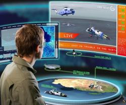 Augmented Reality Systems for Battlefield Operations