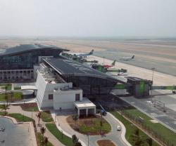 Oman Inaugurates New Indra Operated Salalah Airport