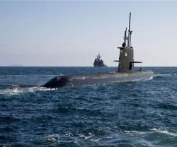 Saab to Build 2 A26 Submarines for Swedish Navy