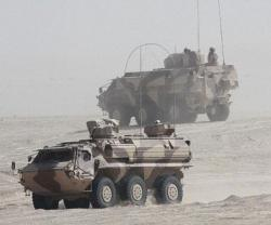 Rheinmetall to Supply NBC Reconnaissance Vehicles to Kuwait