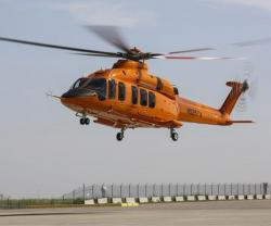 Bell 525 Relentless Completes First Flight