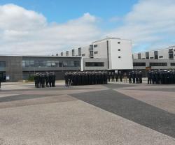 DCI-NAVFCO's CENOE Naval Course Celebrates 20 Years
