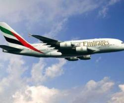 Emirates to add 100 Planes in 8 Years