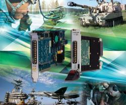 Pentek Introduces FlexorSet Signal Interface for Radar, Communications or Data Acquisition