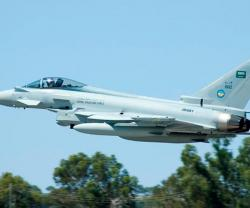 "BAE Systems ""Awaiting"" Middle East Orders for Typhoons"