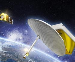 RUAG Space Wins Order for Galileo Navigation Receivers